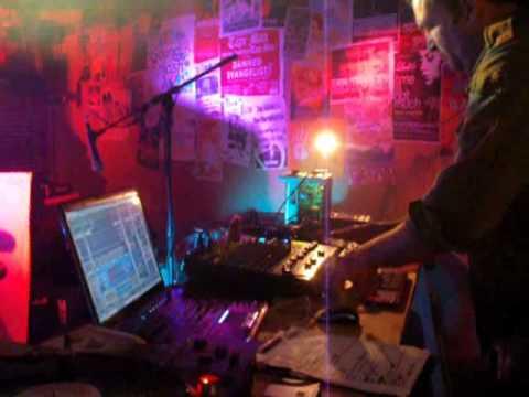 White Collar Criminal Live at the Yot Club