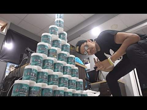 LOOK AT ALL OF THIS FAZE RAIN GFUEL