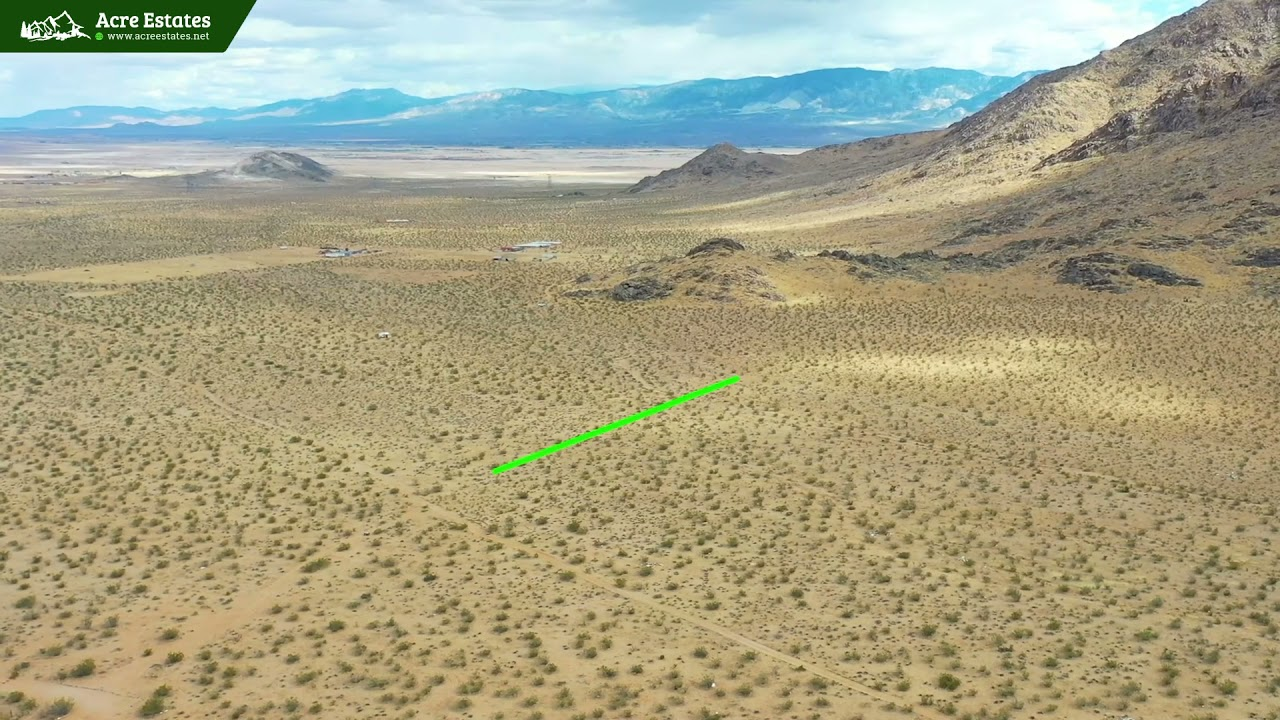 Exceptional 20-Acre Retreat in Lucerne Valley, CA!Exceptional 20-AC Retreat