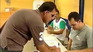 As campanhas falam sobre o dia 09 de maio, prazo final para regularizar o título de eleitor e poder votar nas eleições deste ano. O prazo também vale para quem desejar mudar o local de votação.