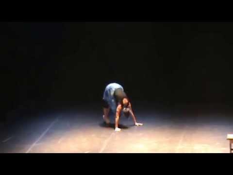 Harami Dance   1° Lugar, Solo Feminino   9° Festival de dança sacra, Petrópolis   RJ