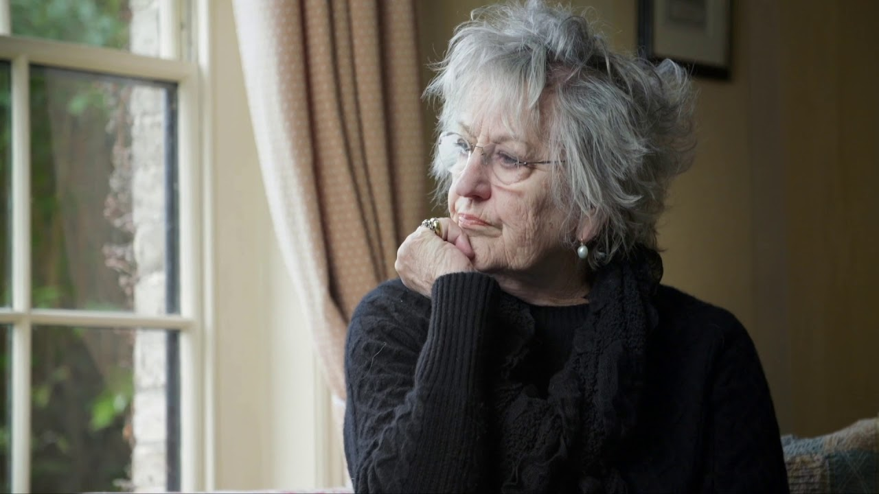 Germaine Greer explains her interpretation of The Female Eunuch - BBC