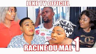 NOUVEAU FILM 2020 RACINE DU MAL E.p1 théâtre congolais avc Bellevue,mimi,omar,ebakata,fifi,baby