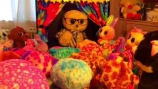 Beanie Boos, Dinos, & Sternberg