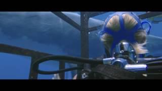 Синяя бездна (Триллер/ Великобритания/ 16+/ в кино с 29 июня 2017)