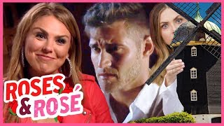 The Bachelorette: Roses & Rose: Hannah Brown's Windmill Reveal Has Changed Television As We Know It
