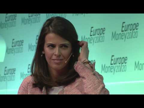Money20/20 Europe 2016 - Sir Michael Moritz, Sequoia Capital & Sebastian Siemiatkowski, Klarna