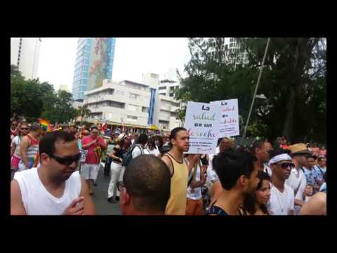 San juan puerto rico gay