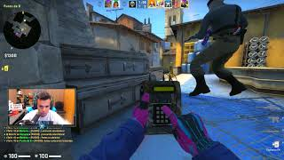 """40 KILLS PARA ESTO ..."" Counter Strike: Global Offensive #308 -sTaXx"