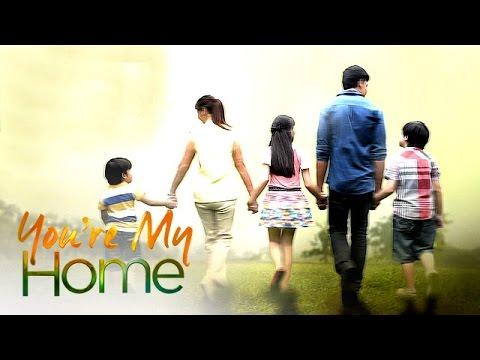 You're my Home Music Video by Angeline Quinto