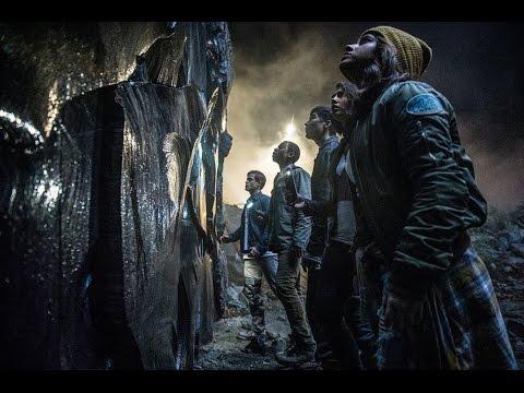 Могучие рейнджеры (фильм 2017) на киного смотреть онлайн