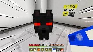 NON ACCAREZZARE QUESTO CANE   Minecraft SCP 023