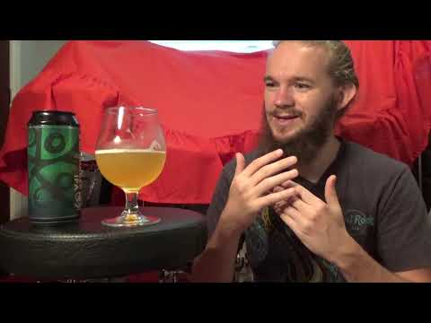 Beer Review #1850: O Brother Brewing - The Rainmaker (Ireland)