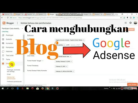 [Tutorial] Cara membuat Blog sendiri (melalui blogger) TERBARU! (2016).