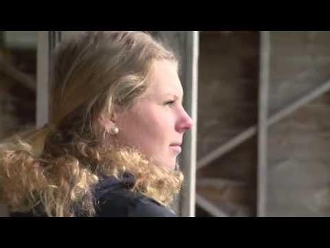 Sporttalent Utrecht 2014: Roos Haarman
