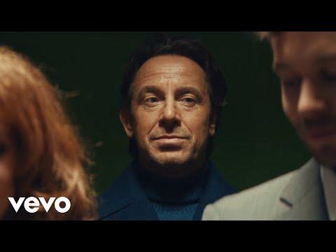 Смотреть клип Marco Borsato, Snelle, John Ewbank - Lippenstift