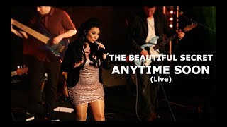 Anytime Soon (Live) - The Beautiful Secret - Rachael Hawnt