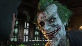 Batman: Return to Arkham City Ps4 Pro Gameplay Part 04 German