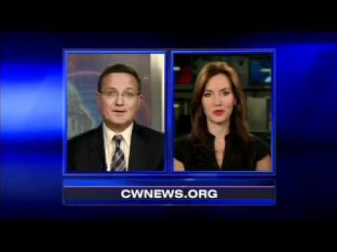Christian World News: August 12, 2011 - CBN.com