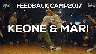 KEONE&MARI 123 Victory | FEEDBACKCAMP 2017 | KEONE&MARI CHOREOGRAPHY | FEEDBACK Mp3