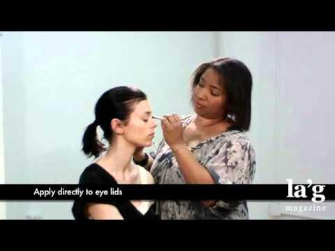 la'g magazine - Videos - Beauty Bits  Summer Bronzed Look.flv