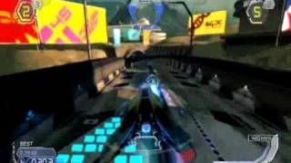 Dope Smugglaz - The Word (PMT Remix) Wipeout HD