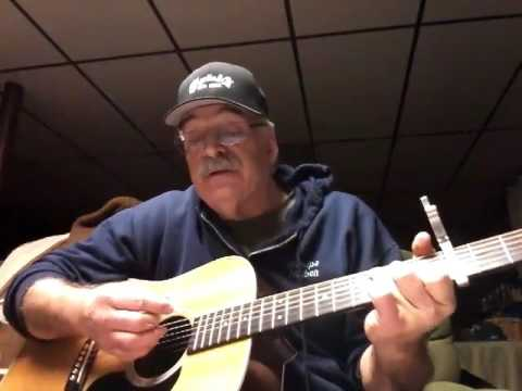 Flushed From The Bathroom Of Your Heart Guitar Chords - Johnny Cash ...