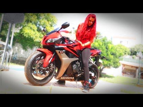 mi moto honda cbr  rr especial  millones primera parte youtube