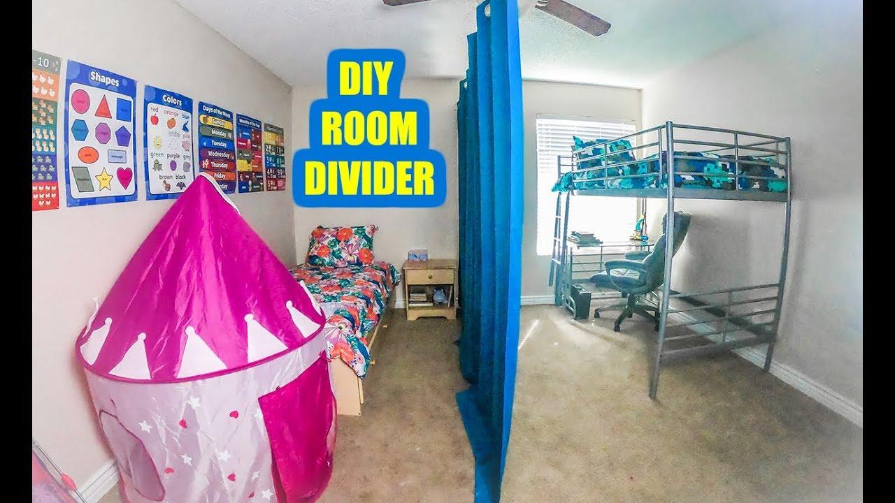 Diy Kids Room Divider Novocom Top