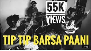 Tip Tip Barsa Paani Paani - Mohra (Instrumental) (Guitar) (Dru…