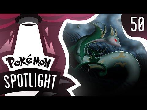"""POKEMON SPOTLIGHT: SERPERIOR!"" #50 Pokemon Ultra Sun & Moon! UU Showdown Live w/PokeaimMD"