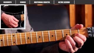SIAMO SOLO NOI - VASCO ROSSI - HOW TO PLAY - LEZIONE - TUTORIAL