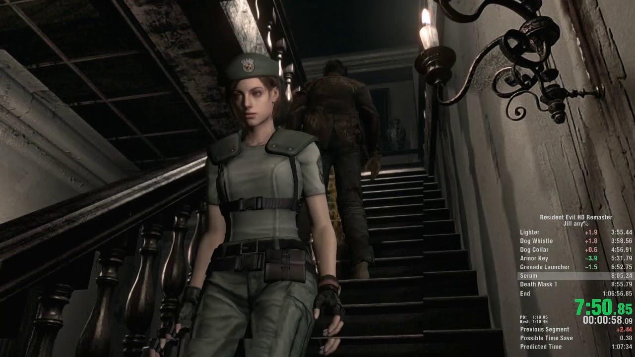 Resident Evil 2: cogli le differenze! - Speciale