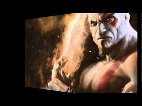 God Of War In Concert | God Of War Soundtrack