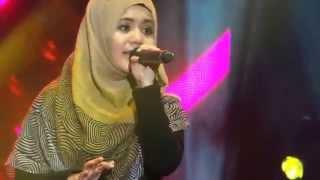 Najwa Latif - Satu Hari Nanti (lagu baru)