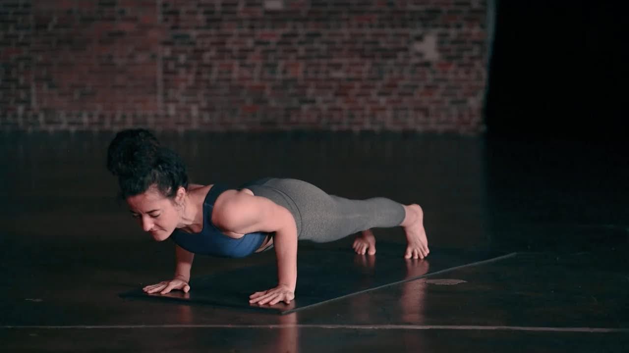 Full Practice - Beginner 1 - 30 Minutes