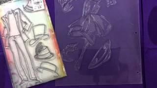 A DIY Customizable Binder Stamping Tool (EDITED)