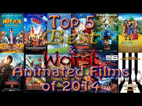top-5-best-&-worst-animated-films-of-2014