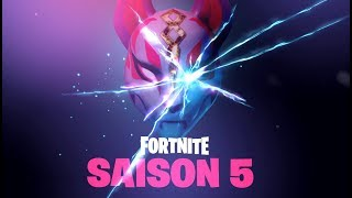 *NEW* SEASON 5 Leaked Items! Mystical Portal and Horse Carriage - Fortnite Funny and Best Moments