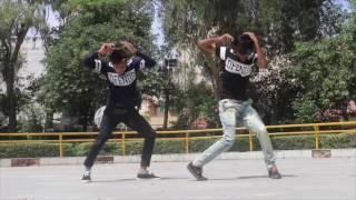 daaru party freestyle dance