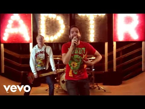 A Day To Remember - The Downfall of Us All (Official Video)