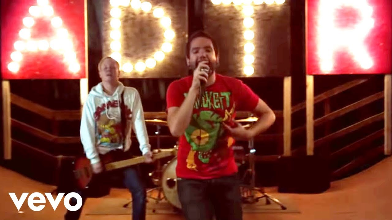 A day to remember the downfall of us all youtube m4hsunfo