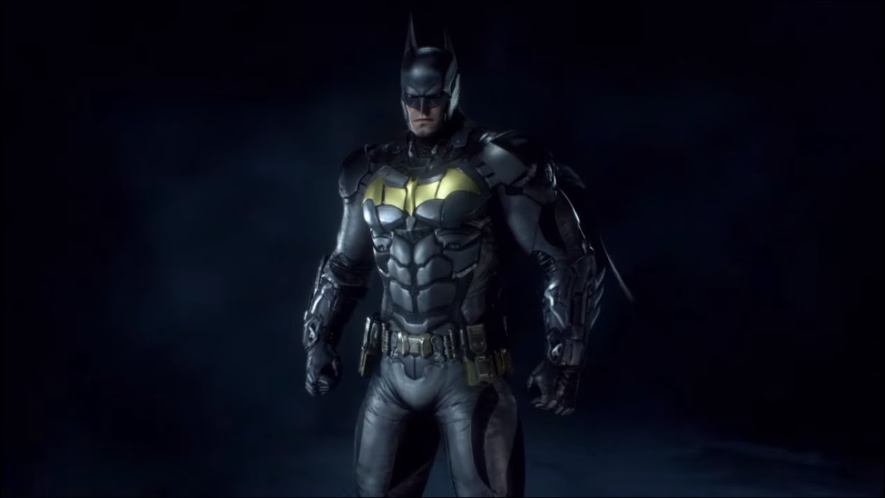 Image result for batman arkham knight 240%