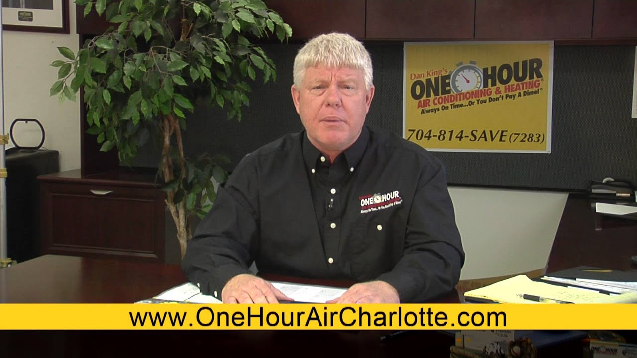 Charlotte Heating Air Emergencies 704 323 8004 One Hour Conditioning