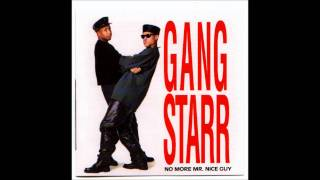 Gang Starr   Words I Manifest