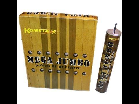 Test Petard Mega Jumbo Vs FP3   Test Fireworks Firecrackers  ,petardos De Prueba  Тестовые петарды