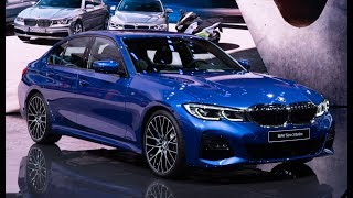 2019 BMW 3 Series G20 - Reveal, Design and Driving