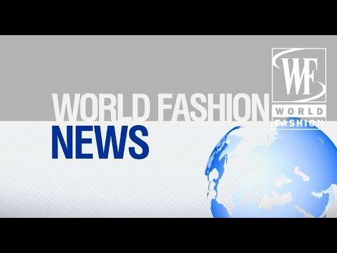 World Fashion News №100
