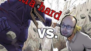 Northernlion VS Ultra Hard FULL FIGHT HD [Subs]