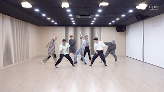 CHOREOGRAPHY BTS 방탄소년단 'Dynamite' Dance Practice